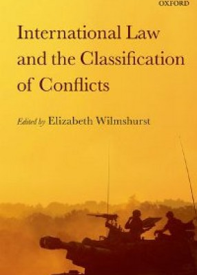 International law and Classification of Conflicts