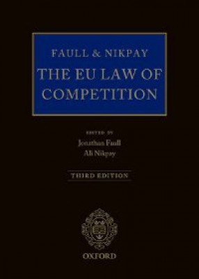 EU Law of Competition (3ed)