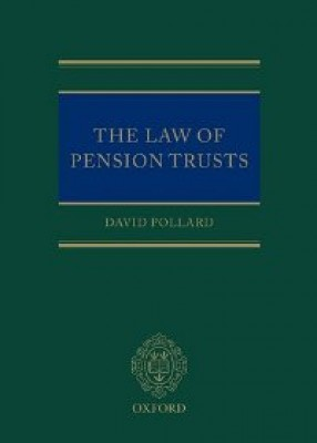 Law of Pension Trusts