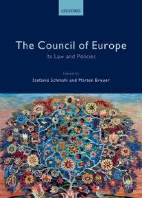 Council of Europe: Its Laws and Policies