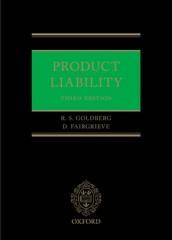 Product Liability (3ed)