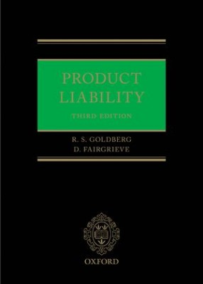 Product Liability (3ed)