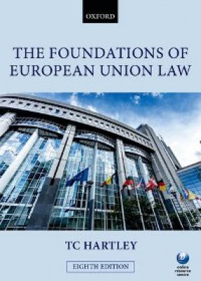 Foundations of European Union Law (8ed)