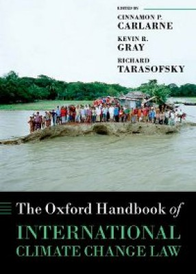 Oxford Handbook of International Climate Change Law