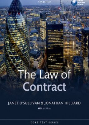The Law of Contract (6ed)