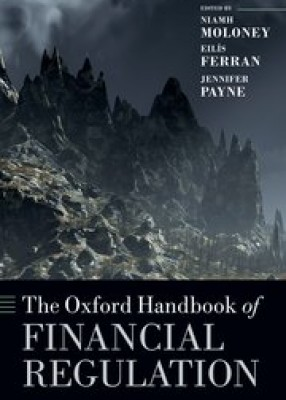 Oxford Handbook of Financial Regulation