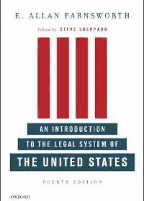 Introduction to Legal System of the United States (4ed)