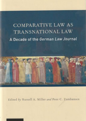 Comparative Law as Transnational Law