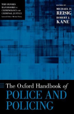 Oxford Handbook of Police and Policing