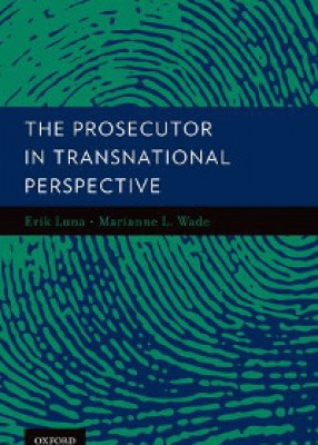 Prosecutor in Transnational Perspective