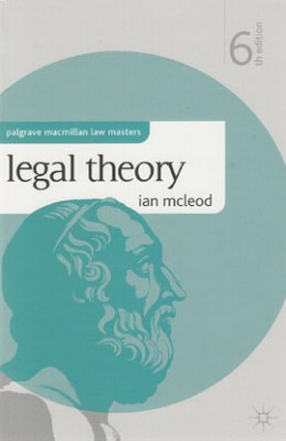 Masters: Legal Theory (6ed)