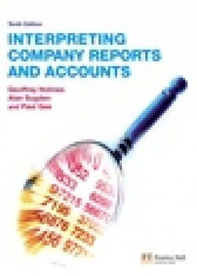 Interpreting Company Reports & Accounts (10ed)