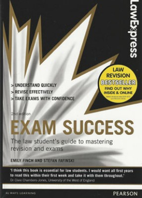 Law Express: Exam Success (2ed)