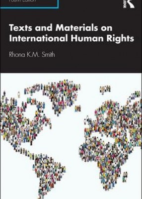 Texts and Materials on International Human Rights 5ed