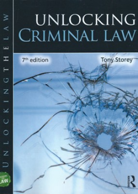 Unlocking Criminal Law (7ed)