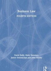 Business Law (4ed)