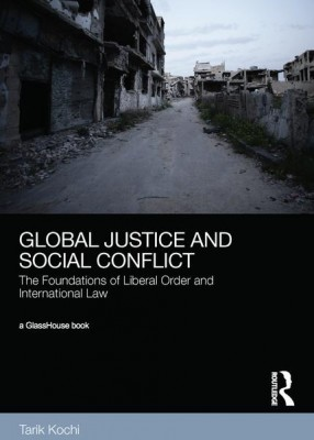 Global Justice and Social Conflict