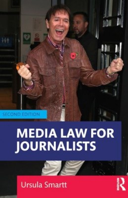 Media Law for Journalists (2ed)