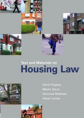 Text & Materials on Housing Law