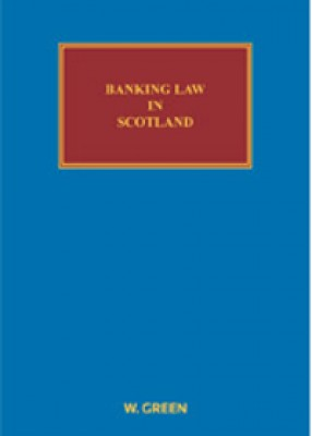 Banking Law in Scotland