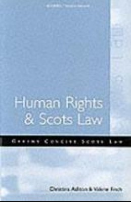 Human Rights & Scots Law