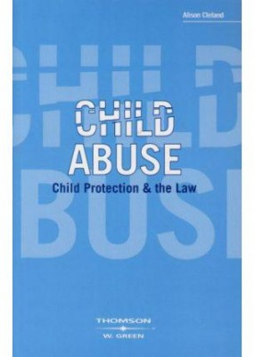Child Abuse, Child Protection & the Law