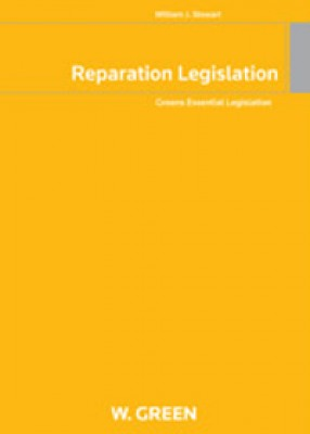 Reparation Legislation (Greens Essential Legislation)