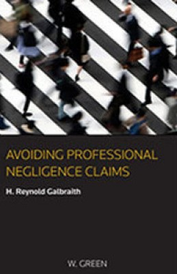 Avoiding Professional Negligence Claims