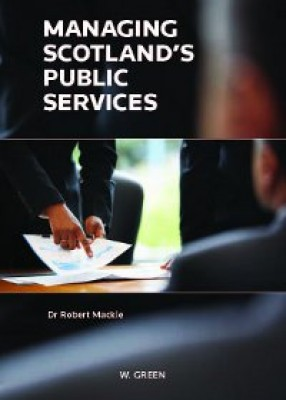 Managing Scotland's Public Services (2ed)