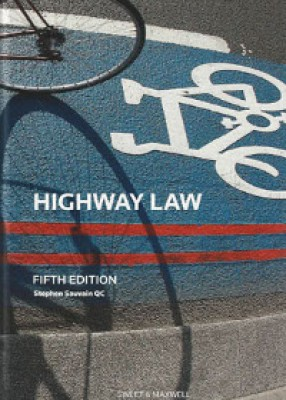 Highway Law (5ed)