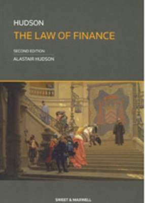 Law and Regulation of Finance (2ed)