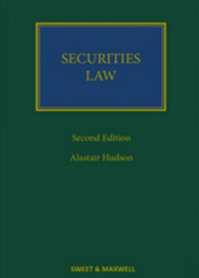 Securities Law (2ed)
