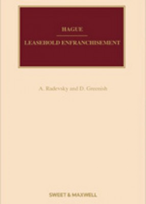 Hague on Leasehold Enfranchisement (6ed)