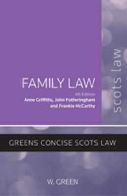 Family Law (4ed)