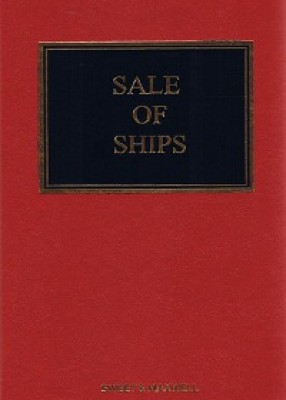 Sale of Ships: Norwegian Saleform (3ed)