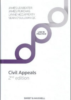 Civil Appeals: Principle and Procedure (2ed)