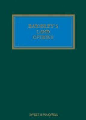 Barnsley's Land Options (6ed)