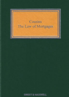 Cousins: The Law of Mortgages (4ed)
