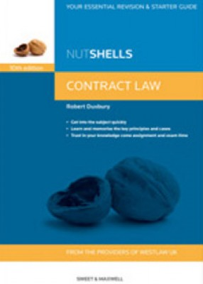 Nutshells: Contract Law (10ed)