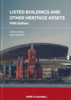 Listed Buildings and Other Heritage Assets (5ed)