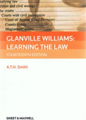 Glanville Williams: Learning the Law (14ed)