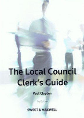Local Council Clerk's Guide (3ed)