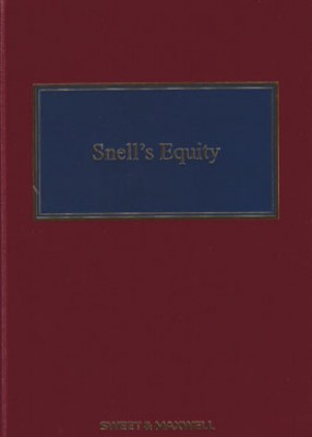 Snell's Equity (33ed)