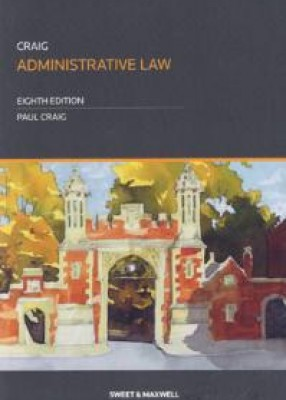 Administrative Law (8ed)