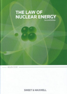 Law of Nuclear Energy (2ed)