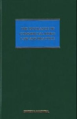 Insurance of Commercial Risks: Law & Practice (5ed)