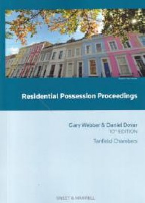 Residential Possession Proceedings (10ed)