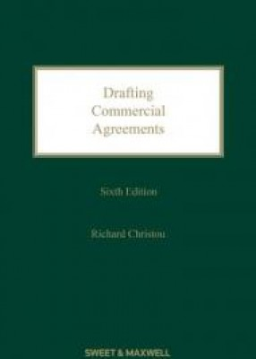 Drafting Commercial Agreements (6ed)