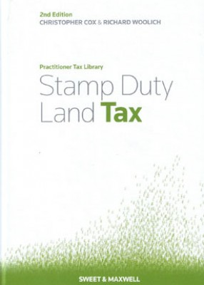 Stamp Duty Land Tax (2ed)