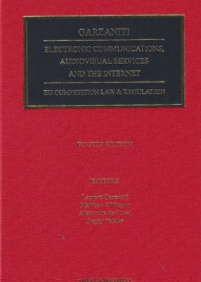 Telecommunications, Broadcasting & Internet: EC Competition (4ed)